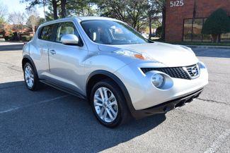 2012 Nissan JUKE SV Memphis, Tennessee 1
