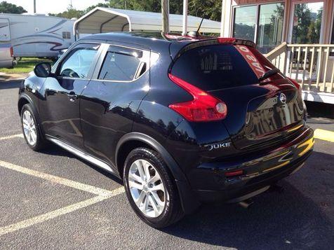 2012 Nissan JUKE SL | Myrtle Beach, South Carolina | Hudson Auto Sales in Myrtle Beach, South Carolina