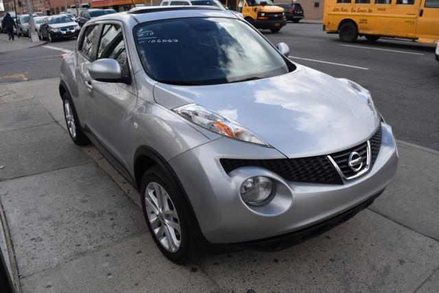 2012 Nissan JUKE SV Richmond Hill, New York 1