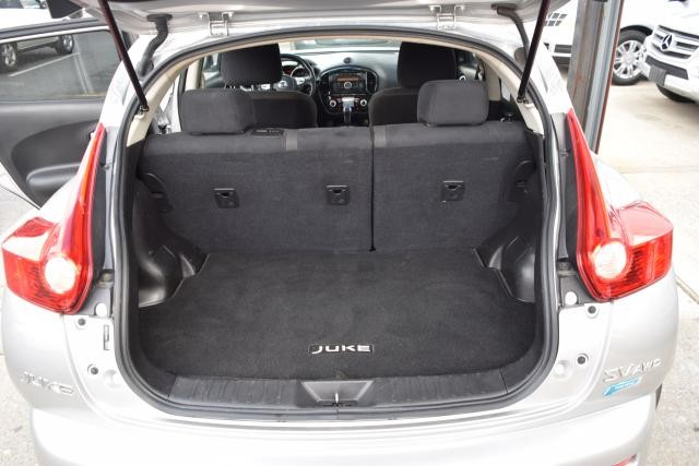 2012 Nissan JUKE SV Richmond Hill, New York 14