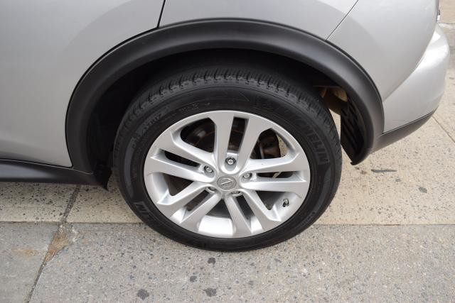2012 Nissan JUKE SV Richmond Hill, New York 15