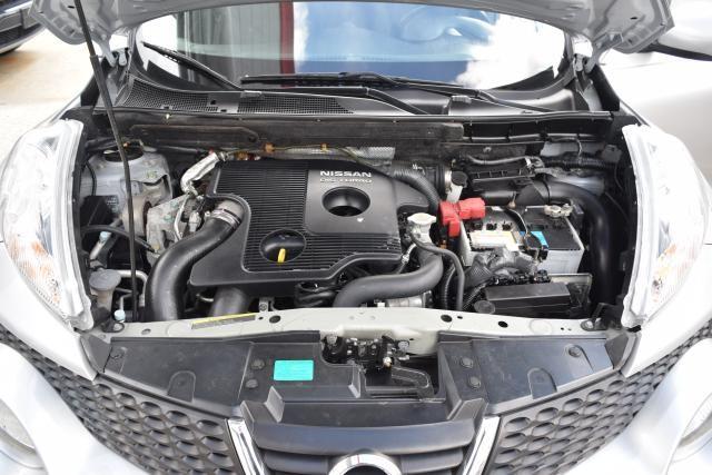 2012 Nissan JUKE SV Richmond Hill, New York 17