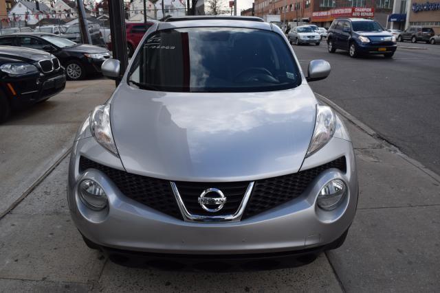 2012 Nissan JUKE SV Richmond Hill, New York 2