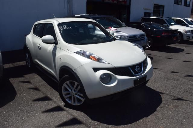 2012 Nissan JUKE S Richmond Hill, New York 1