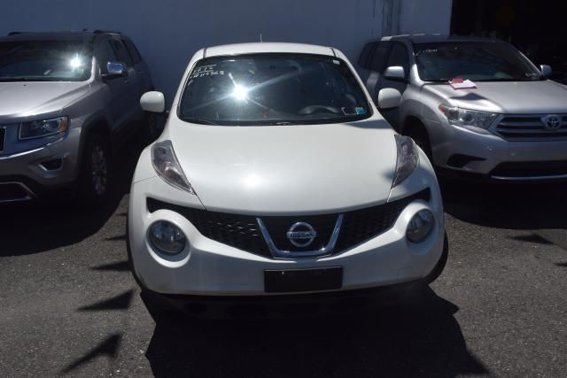 2012 Nissan JUKE S Richmond Hill, New York 2