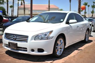 2012 Nissan Maxima in Cathedral City, CA