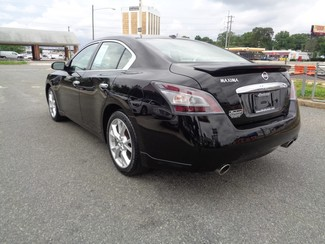2012 Nissan Maxima 3.5 SV Charlotte, North Carolina 18