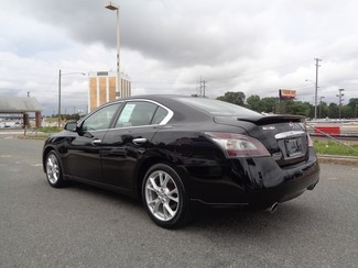 2012 Nissan Maxima 3.5 SV Charlotte, North Carolina 8