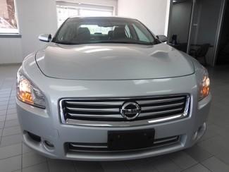 2012 Nissan Maxima 3.5 S Chicago, Illinois 2