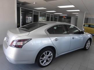 2012 Nissan Maxima 3.5 S Chicago, Illinois 3