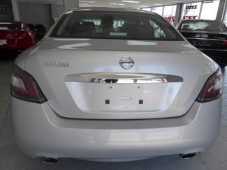 2012 Nissan Maxima 3.5 S Chicago, Illinois 4