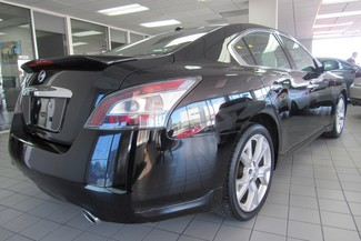 2012 Nissan Maxima 3.5 SV w/Sport Pkg Chicago, Illinois 3