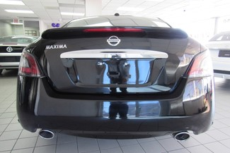2012 Nissan Maxima 3.5 SV w/Sport Pkg Chicago, Illinois 4