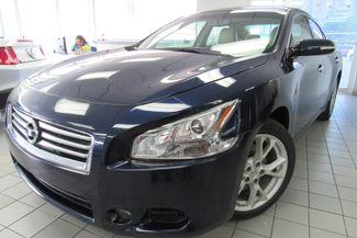 2012 Nissan Maxima 3.5 SV Chicago, Illinois 2