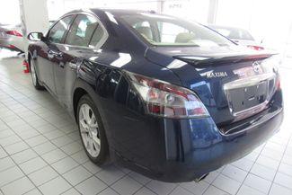 2012 Nissan Maxima 3.5 SV Chicago, Illinois 3