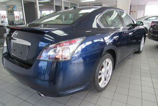 2012 Nissan Maxima 3.5 SV Chicago, Illinois 4