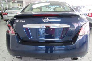 2012 Nissan Maxima 3.5 SV Chicago, Illinois 6
