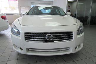 2012 Nissan Maxima 3.5 SV w/Sport Pkg Chicago, Illinois 1