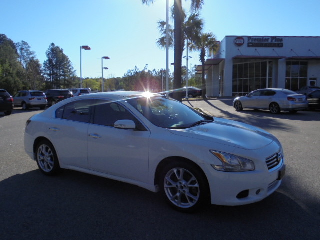 2012 Nissan Maxima 35 SV wPremium DISCLOSURE Internet pricing is subject to change daily It is
