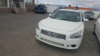 2012 Nissan Maxima 3.5 SV Las Vegas, Nevada
