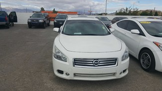 2012 Nissan Maxima 3.5 SV Las Vegas, Nevada 1