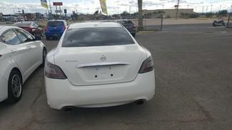 2012 Nissan Maxima 3.5 SV Las Vegas, Nevada 3