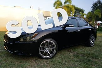 2012 Nissan Maxima in Lighthouse Point FL