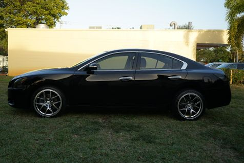 2012 Nissan Maxima 3.5 SV in Lighthouse Point, FL