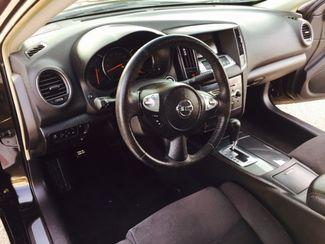 2012 Nissan Maxima SV LINDON, UT 4