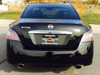 2012 Nissan Maxima SV LINDON, UT 3