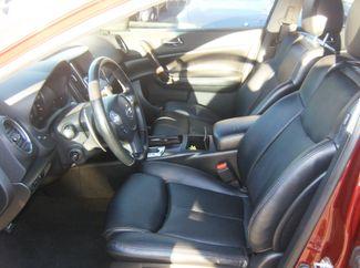 2012 Nissan Maxima 3.5 SV w/Premium Pkg Los Angeles, CA 3