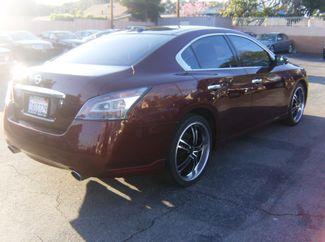 2012 Nissan Maxima 3.5 SV w/Premium Pkg Los Angeles, CA 5