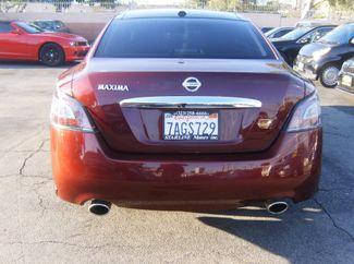 2012 Nissan Maxima 3.5 SV w/Premium Pkg Los Angeles, CA 10
