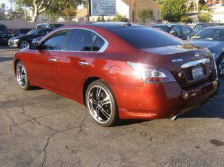 2012 Nissan Maxima 3.5 SV w/Premium Pkg Los Angeles, CA 9