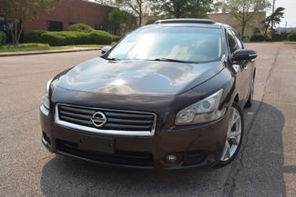 2012 Nissan Maxima 3.5 SV Memphis, Tennessee 1