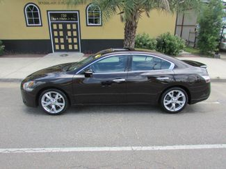 2012 Nissan Maxima 3.5 SV PREMIUM, 1-Owner! Clean CarFax! Loaded! New Orleans, Louisiana 3