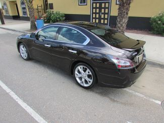 2012 Nissan Maxima 3.5 SV PREMIUM, 1-Owner! Clean CarFax! Loaded! New Orleans, Louisiana 4