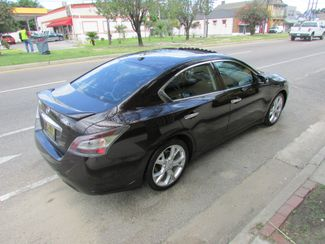 2012 Nissan Maxima 3.5 SV PREMIUM, 1-Owner! Clean CarFax! Loaded! New Orleans, Louisiana 6