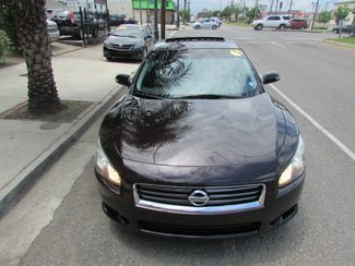 2012 Nissan Maxima 3.5 SV PREMIUM, 1-Owner! Clean CarFax! Loaded! New Orleans, Louisiana 1