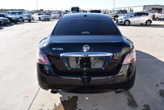 2012 Nissan Maxima 3.5 SV Ogden, UT 4