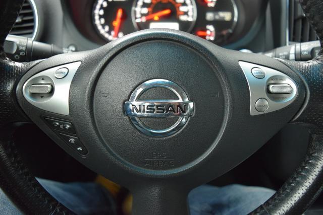 2012 Nissan Maxima 3.5 S Richmond Hill, New York 13