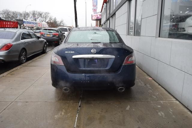 2012 Nissan Maxima 3.5 S Richmond Hill, New York 4