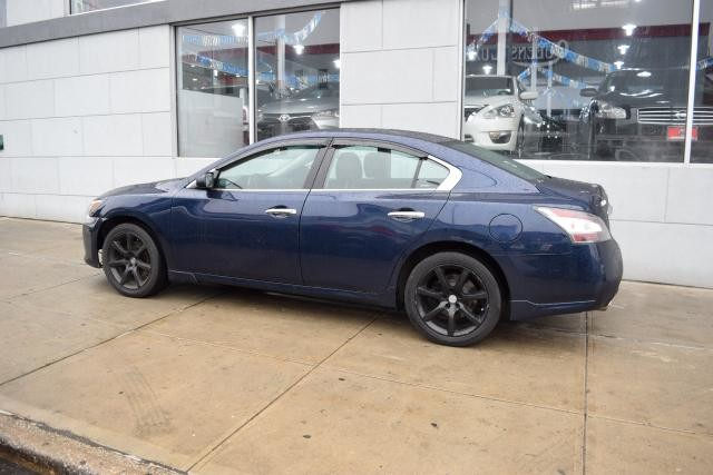 2012 Nissan Maxima 3.5 S Richmond Hill, New York 5