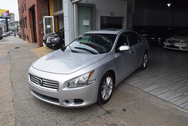 2012 Nissan Maxima 3.5 S Richmond Hill, New York 0