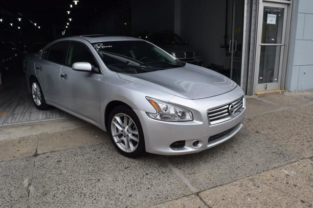 2012 Nissan Maxima 3.5 S Richmond Hill, New York 1