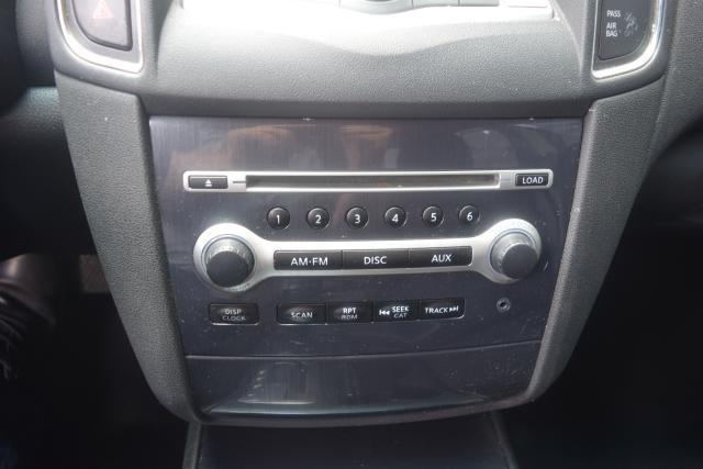 2012 Nissan Maxima 4dr Sdn V6 CVT 3.5 Richmond Hill, New York 14