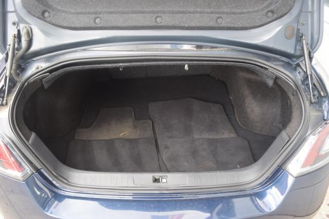 2012 Nissan Maxima 4dr Sdn V6 CVT 3.5 Richmond Hill, New York 16