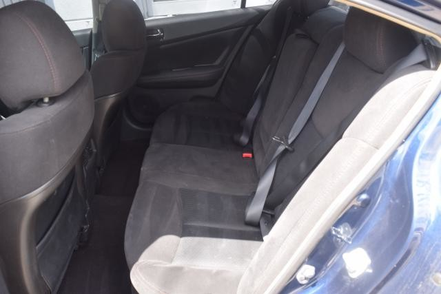 2012 Nissan Maxima 4dr Sdn V6 CVT 3.5 Richmond Hill, New York 6