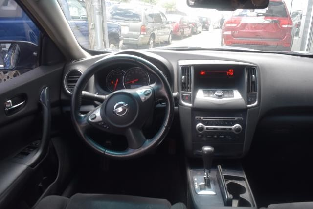 2012 Nissan Maxima 4dr Sdn V6 CVT 3.5 Richmond Hill, New York 7