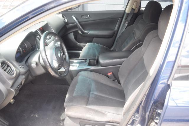 2012 Nissan Maxima 4dr Sdn V6 CVT 3.5 Richmond Hill, New York 9